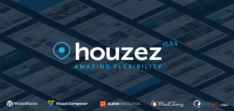 Item cover for download Houzez - Real Estate WordPress Theme