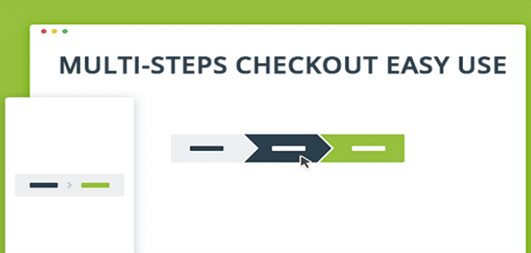 Item cover for download WooCommerce Checkout Multi-Step
