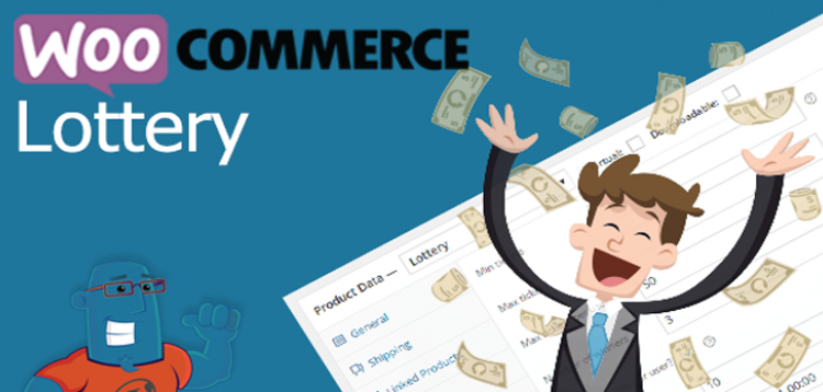 Item cover for download WooCommerce Lottery - WordPress Prizes and Lotteries