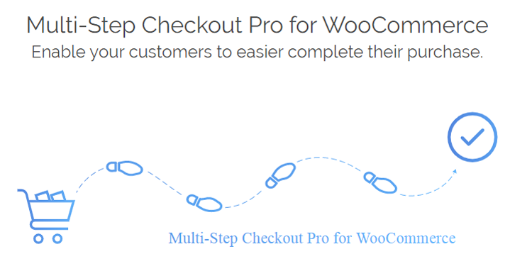 Item cover for download Multi-Step Checkout Pro for WooCommerce